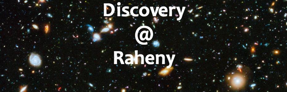 Discovery@Raheny
